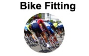 Bike Fitting Applications